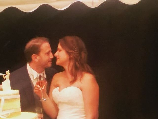 Il matrimonio di Manuela e Nicola  a Forlì, Forlì-Cesena 44