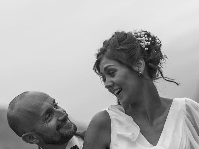 Il matrimonio di Simone e Maija a Idro, Brescia 8
