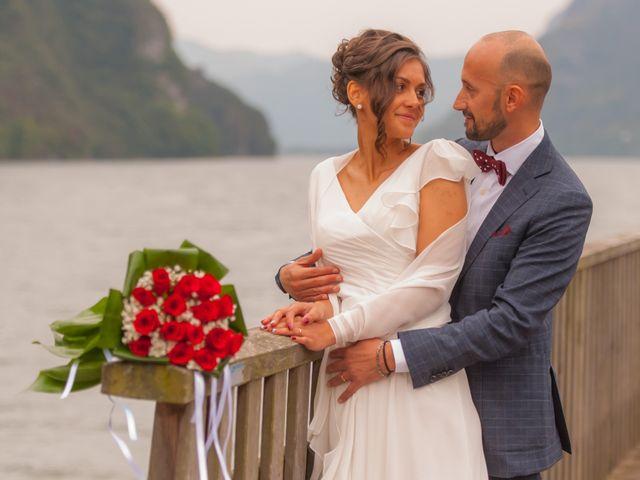 le nozze di Maija e Simone