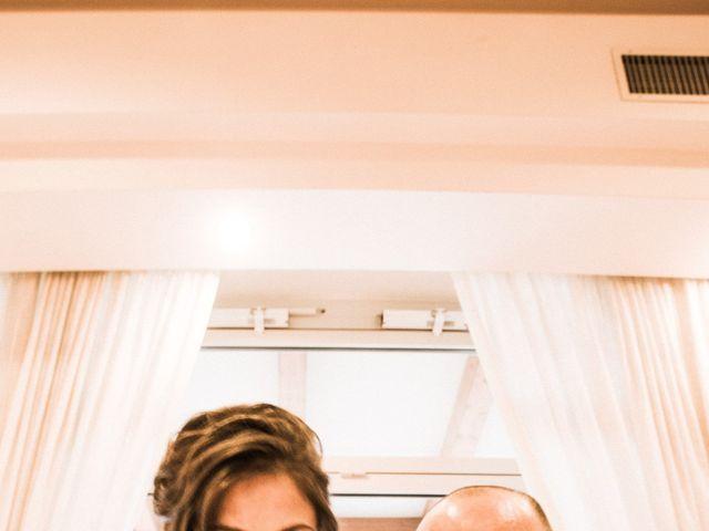 Il matrimonio di Simone e Maija a Idro, Brescia 13