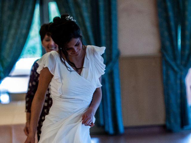 Il matrimonio di Simone e Maija a Idro, Brescia 16