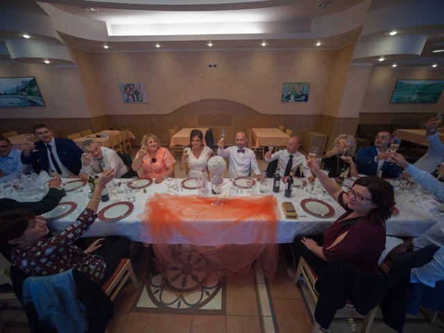 Il matrimonio di Simone e Maija a Idro, Brescia 19