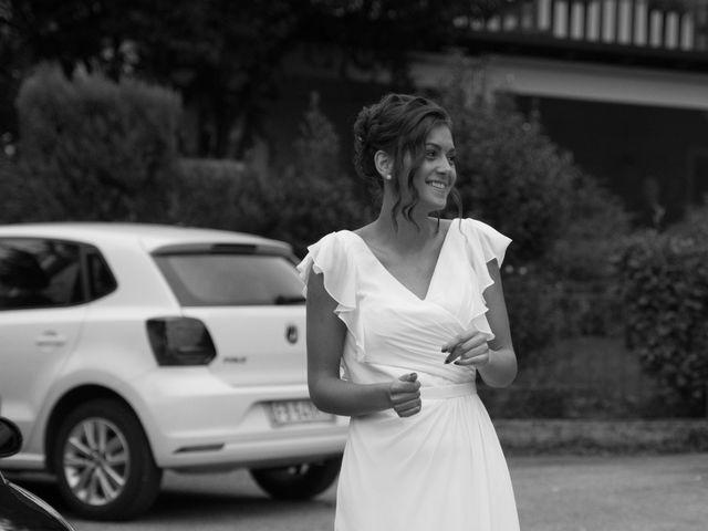Il matrimonio di Simone e Maija a Idro, Brescia 22