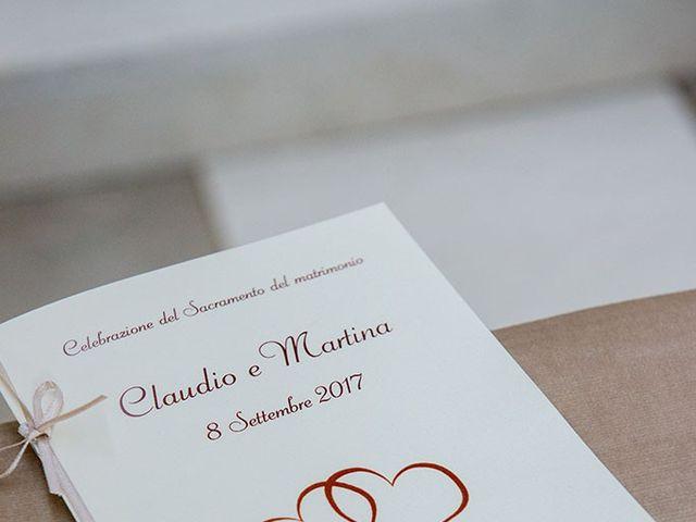 Il matrimonio di Claudio e Martina a Grassobbio, Bergamo 17