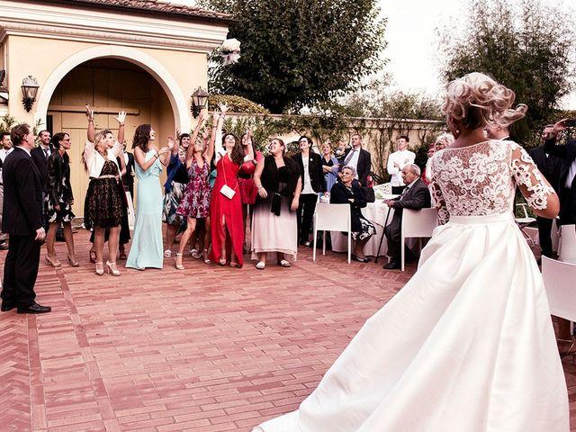 Il matrimonio di Claudio e Martina a Grassobbio, Bergamo 52