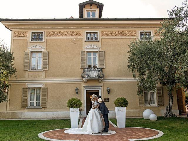 Il matrimonio di Claudio e Martina a Grassobbio, Bergamo 60