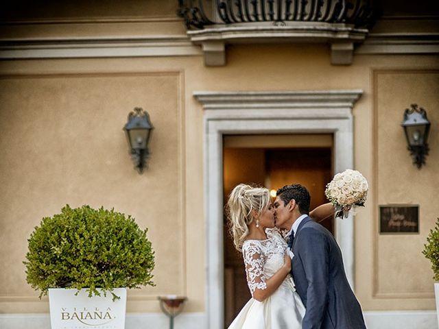 Il matrimonio di Claudio e Martina a Grassobbio, Bergamo 61