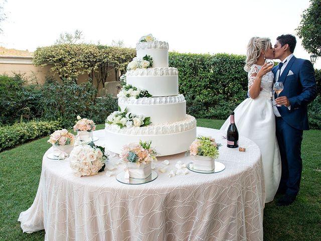 Il matrimonio di Claudio e Martina a Grassobbio, Bergamo 70