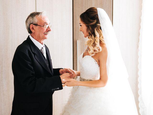 Il matrimonio di Stefano e Anna a Roma, Roma 10