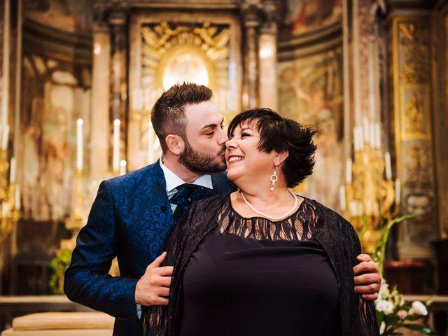 Il matrimonio di Stefano e Anna a Roma, Roma 12