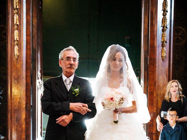 Il matrimonio di Stefano e Anna a Roma, Roma 13