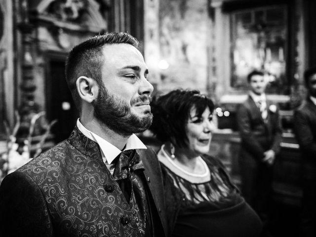 Il matrimonio di Stefano e Anna a Roma, Roma 14