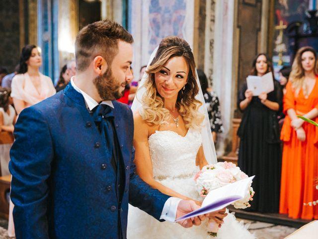 Il matrimonio di Stefano e Anna a Roma, Roma 19