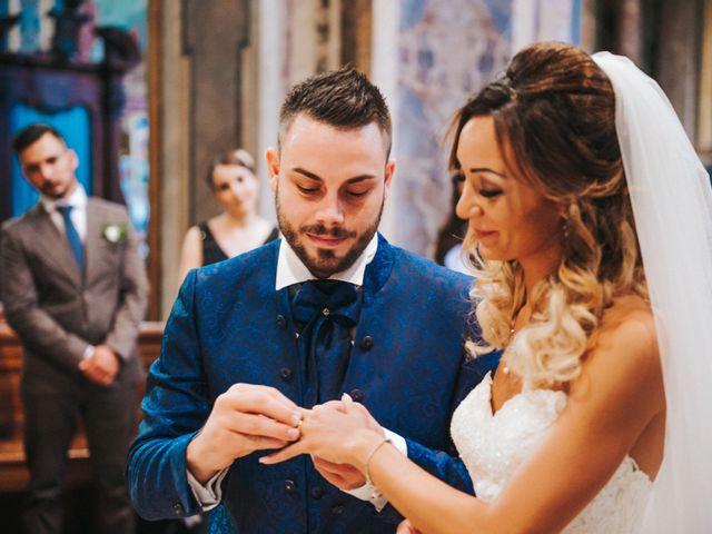 Il matrimonio di Stefano e Anna a Roma, Roma 21