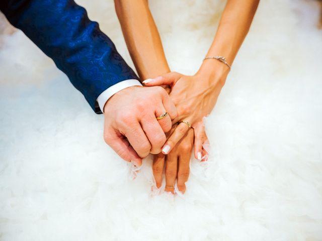 Il matrimonio di Stefano e Anna a Roma, Roma 22