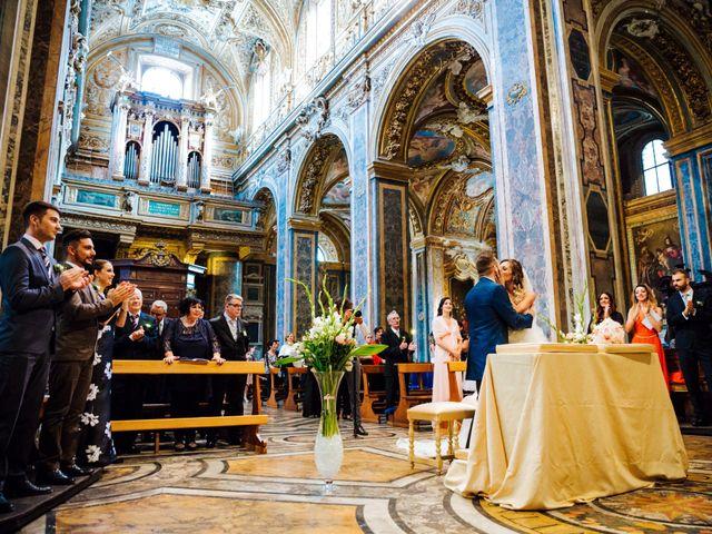 Il matrimonio di Stefano e Anna a Roma, Roma 23