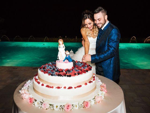 Il matrimonio di Stefano e Anna a Roma, Roma 34