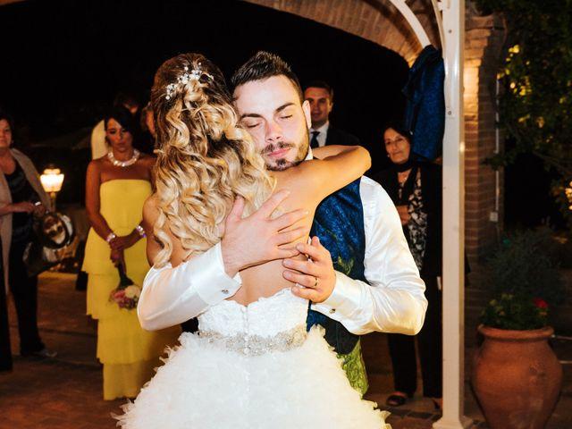 Il matrimonio di Stefano e Anna a Roma, Roma 35