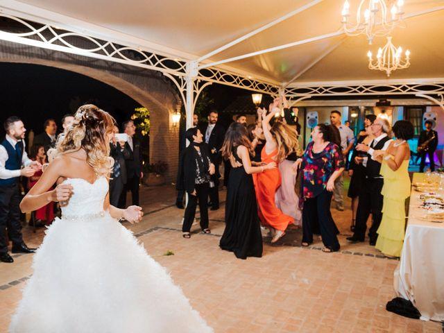Il matrimonio di Stefano e Anna a Roma, Roma 37