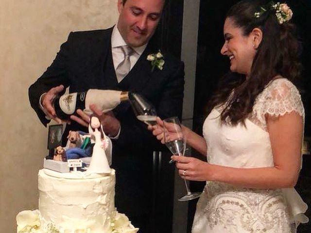 Il matrimonio di Liege e Fabricio  a Mandello del Lario, Lecco 6