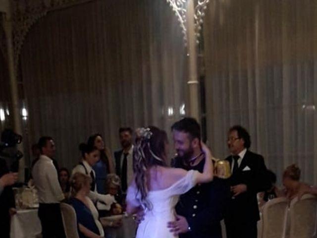 Il matrimonio di Cristina e Luigi a Taranto, Taranto 5