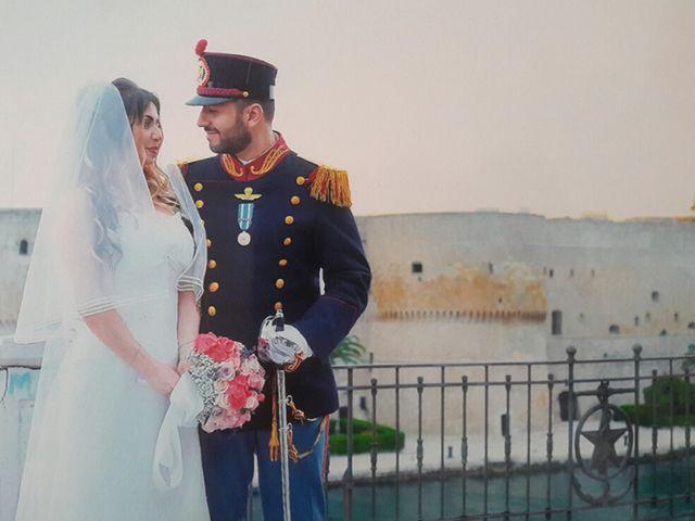 Il matrimonio di Cristina e Luigi a Taranto, Taranto 6