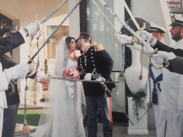 Il matrimonio di Cristina e Luigi a Taranto, Taranto 1