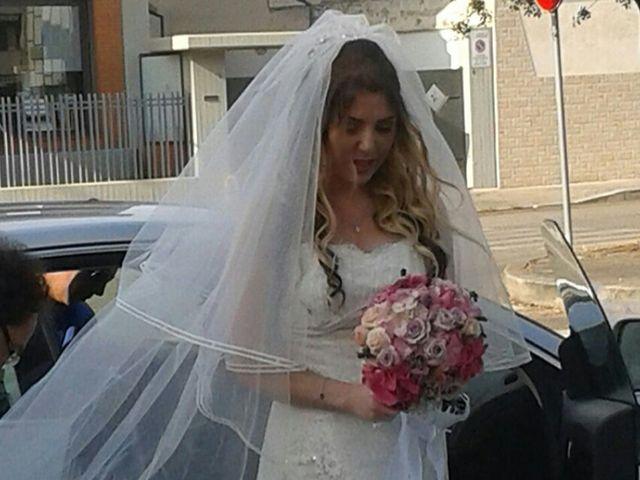 Il matrimonio di Cristina e Luigi a Taranto, Taranto 7