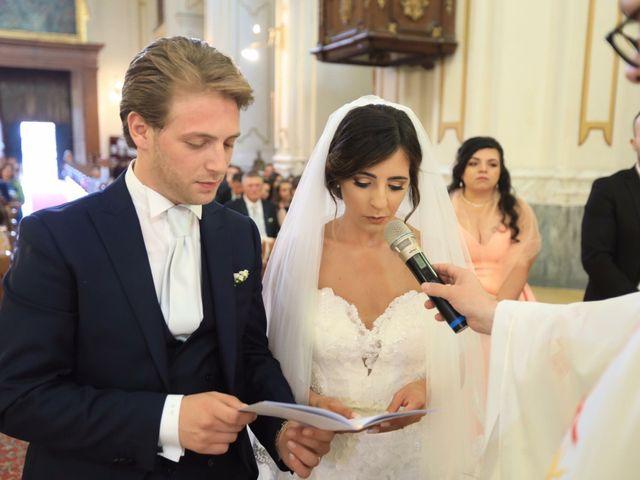 Il matrimonio di Giorgia e Mattia a Napoli, Napoli 1