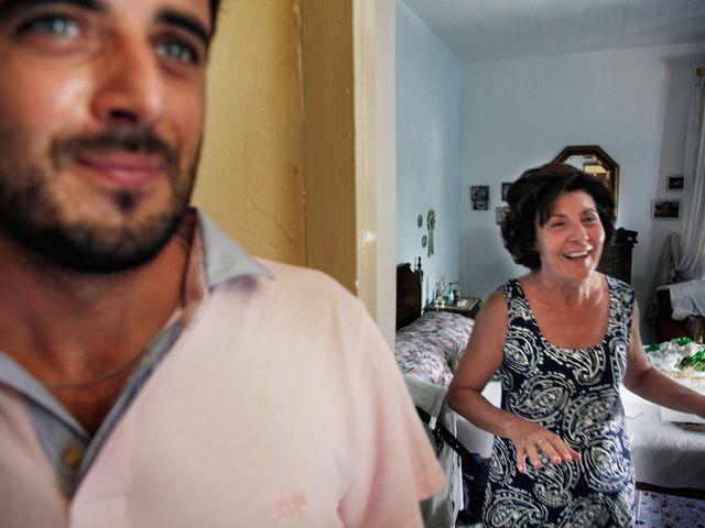 Il matrimonio di Marco e Roberta a Delia, Caltanissetta 1