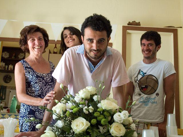 Il matrimonio di Marco e Roberta a Delia, Caltanissetta 5