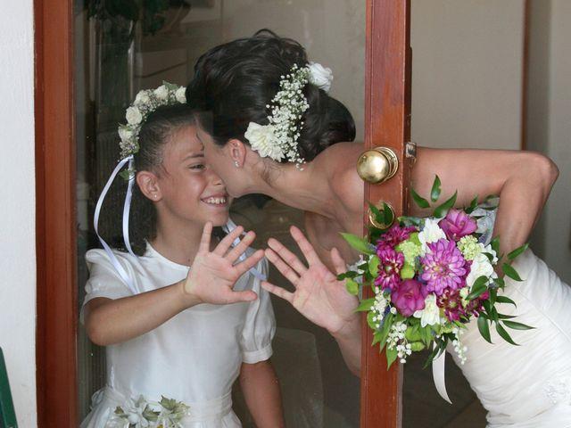 Il matrimonio di Marco e Roberta a Delia, Caltanissetta 14