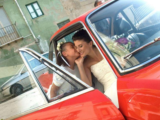 Il matrimonio di Marco e Roberta a Delia, Caltanissetta 15