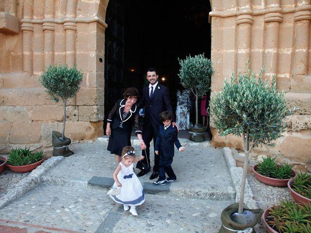 Il matrimonio di Marco e Roberta a Delia, Caltanissetta 17
