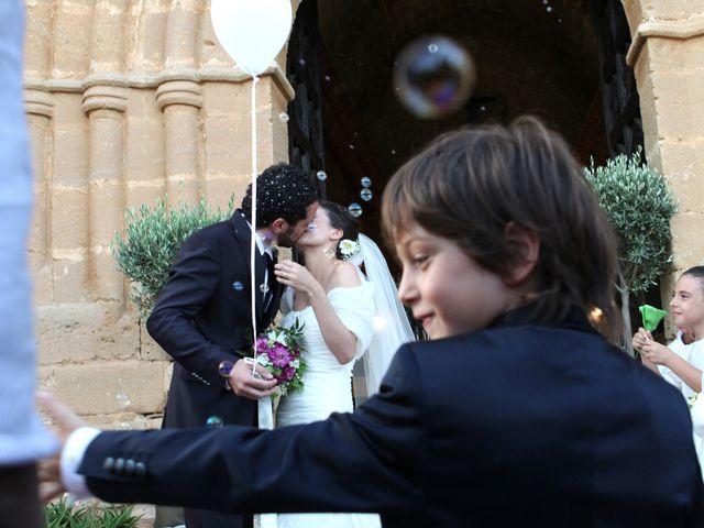 Il matrimonio di Marco e Roberta a Delia, Caltanissetta 23