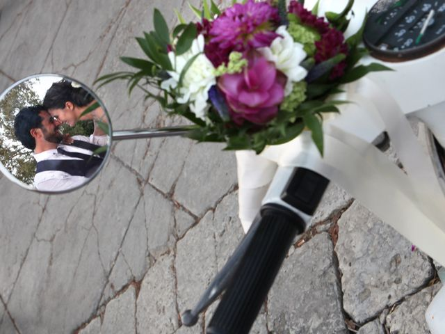 Il matrimonio di Marco e Roberta a Delia, Caltanissetta 25