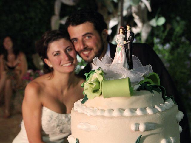 Il matrimonio di Marco e Roberta a Delia, Caltanissetta 30