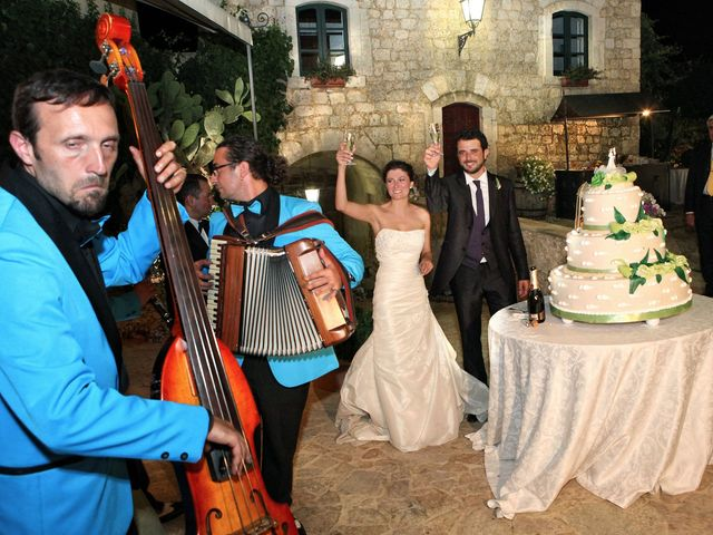 Il matrimonio di Marco e Roberta a Delia, Caltanissetta 31