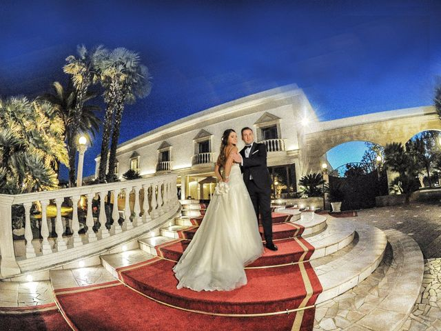 Reportage di nozze di Arcangela & Emanuele di Giardino Del Mago