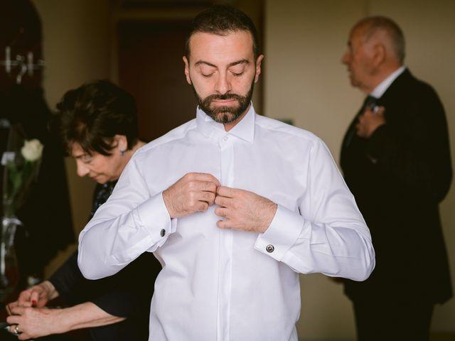 Il matrimonio di Alessandro e Merilisa a Scalea, Cosenza 8