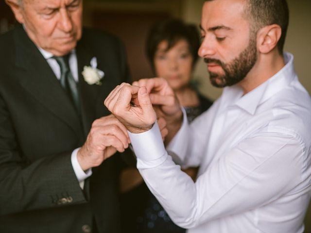 Il matrimonio di Alessandro e Merilisa a Scalea, Cosenza 9