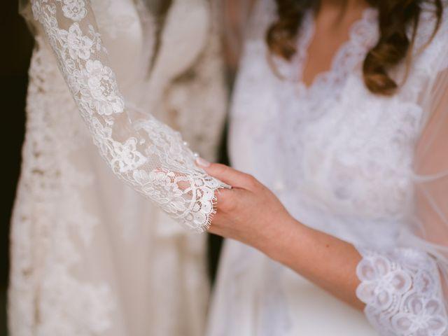 Il matrimonio di Alessandro e Merilisa a Scalea, Cosenza 33