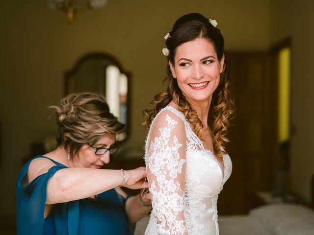Il matrimonio di Alessandro e Merilisa a Scalea, Cosenza 35