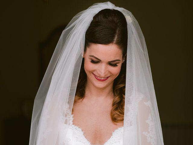 Il matrimonio di Alessandro e Merilisa a Scalea, Cosenza 40