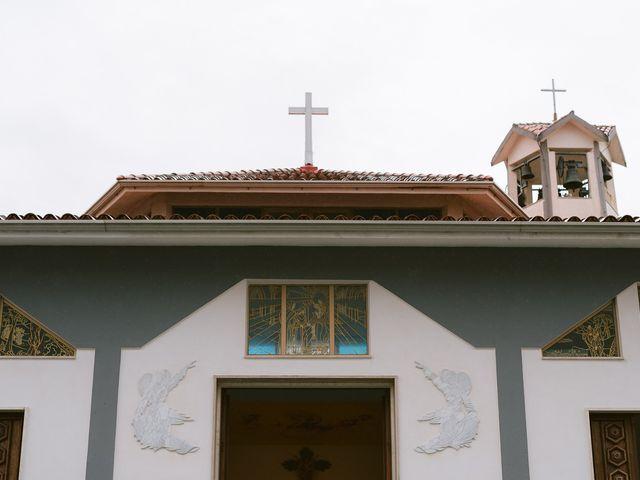 Il matrimonio di Alessandro e Merilisa a Scalea, Cosenza 49