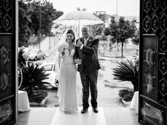Il matrimonio di Alessandro e Merilisa a Scalea, Cosenza 53