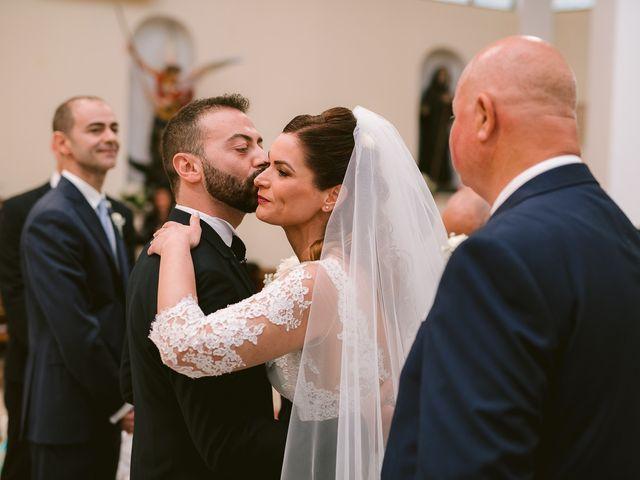 Il matrimonio di Alessandro e Merilisa a Scalea, Cosenza 54