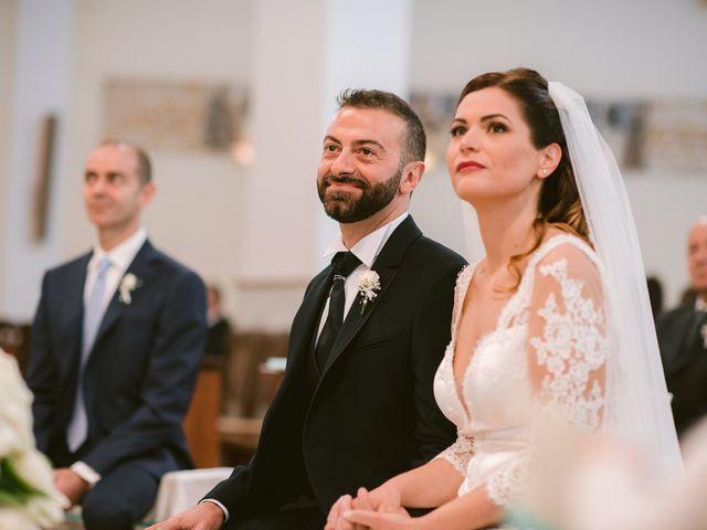 Il matrimonio di Alessandro e Merilisa a Scalea, Cosenza 55