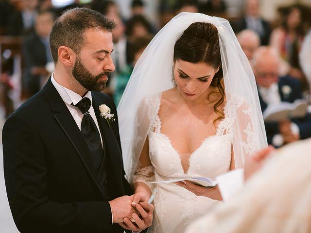 Il matrimonio di Alessandro e Merilisa a Scalea, Cosenza 58