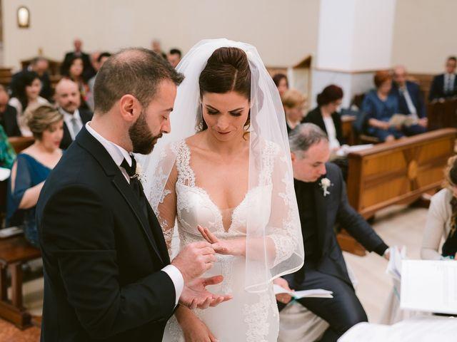 Il matrimonio di Alessandro e Merilisa a Scalea, Cosenza 59